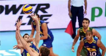 Modena Volley, paura e sollievo per Bruninho. Infortunio ad una mano, ma nessuna frattura