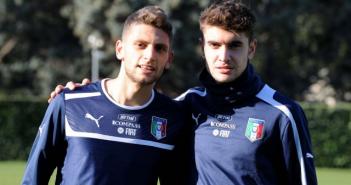 Gazzetta di Modena- Berardi e Antei volano agli europei