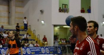 Terraquilia Handball Carpi: vittorioso debutto in campionato contro Dossobuono