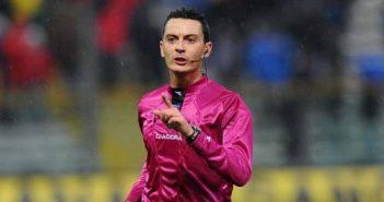 Modena, sarà Pinzani l'arbitro del match contro il Perugia!