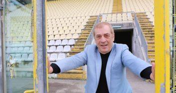 Modena, Antonio Caliendo per un giorno Professore all'Universitá!