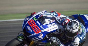 MotoGp Aragon, la prima di Lorenzo!