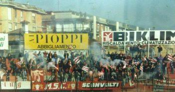 Foto del giorno : 23 gennaio 1994, Mantova - Carpi 3 - 1