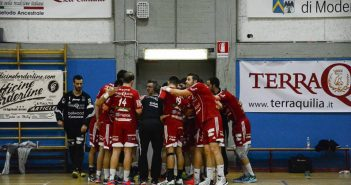 Terraquilia Handball Carpi: gran vittoria nel derby contro Casalgrande. 38-20 e primato nel Girone B