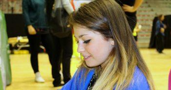 Video: Disco-freestyle, Jasmine Piccioli: domenica a Torino c'è una modenese a cercare l'oro ai mondiali!