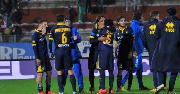 PROBABILE FORMAZIONE - Modena, si continua con il 4-4-2, Zoboli regolarmente in campo, Acosty in panchina, Ferrari non convocato!