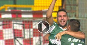 Guarda gli highlights di Avellino-Carpi