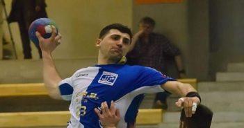 Terraquilia Handball Carpi: ufficializzato Zeljko Beharevic
