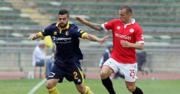 Resto del Carlino - Modena con il 4-4-2, unico dubbio a destra: Calapai o Luppi?