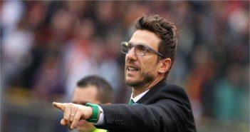 VIDEO-Sassuolo, Di Francesco: