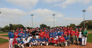Baseball: si è svolto il Modena Camp 2014