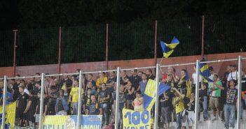 TIFOSI - Modena, uno spicchio dell'Ossola sarà gialloblù: venduti 150 biglietti!