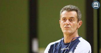 Modena Volley. A favore dei gialloblù l'amichevole con Verona. Lorenzetti: «Ci prepariamo ad affrontare Perugia con fiducia».