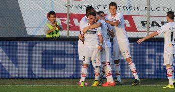 Castori, Porcari e Suagher: dichiarazioni post Carpi 1-0 Vicenza