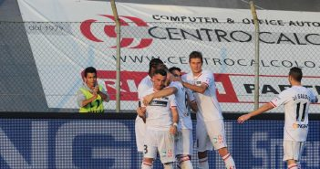 Il Carpi continua a dare spettacolo: battuto il Vicenza per 1-0 al Cabassi