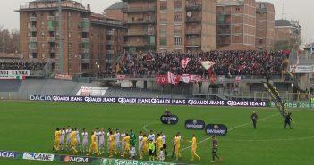 Guarda gli highlights di Carpi-Frosinone