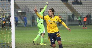 Resto del Carlino - Meglio di Granoche solo Bucchi, media gol di 0,57 a partita