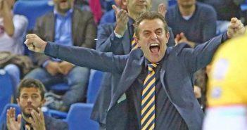 Modena Volley. Angelo Lorenzetti: «Speriamo di portare sempre più gente sotto la rete modenese»