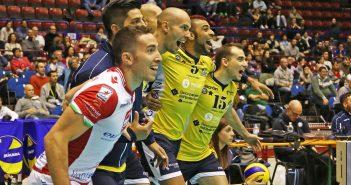Rassegna stampa venerdì 14 Novembre. Modena Volley: con Piacenza l'obiettivo è vincere.