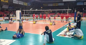 Rassegna stampa mercoledì 05 Novembre. Si giocherà Piacenza-Modena Volley?