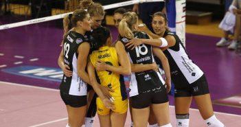 Rassegna stampa venerdì 07 Novembre. Liu·Jo Volley: Lucia Crisanti, il ritorno.