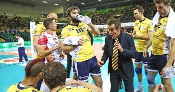Rassegna stampa mercoledì 24 Dicembre. Modena Volley, venerdì arriva Verona