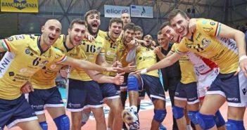 Modena Volley: chi saranno i prossimi avversari dei Gialloblu?