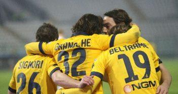 Modena, ecco il Match Report della vittoria contro il Pescara!
