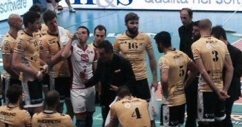 Modena Volley: 3-0 a Piacenza. E chi li ferma più!