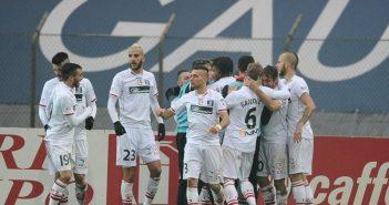 Il Carpi sbanca il Liberati di Terni: battuta la Ternana per 1-0