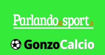 Parlando di Sport e GonzoCalcio: nasce oggi una grande partnership da 20 mila utenti registrati!