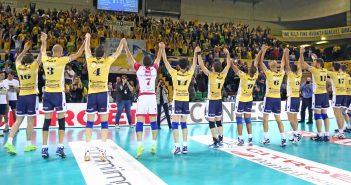 Modena Volley: un Santo Stefano in campo. Oggi alle 18 il match contro Verona