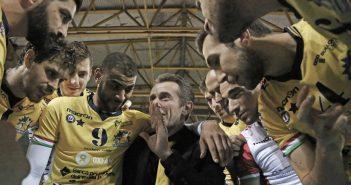 Video. Modena Volley, Angelo Lorenzetti:«Verona, per alcuni aspetti, è simile a Trento»