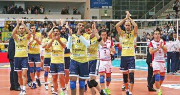 Rassegna stampa lunedì 22 Dicembre. Modena Volley: la cronaca del ko contro Trento