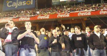 foto del giorno: modenesi nostalgici a Siviglia