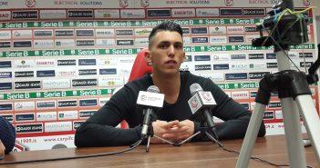 VIDEO: Carpi, Molina: