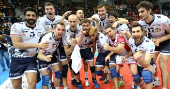 """Rassegna stampa sabato 21 Marzo. Parmareggio Modena Volley: Modena-Trento non è una partita, ma """"la partita"""""""