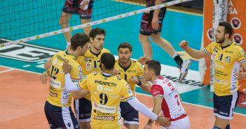 Rassegna stampa domenica 26 Gennaio. Modena Volley, al via la sfida contro Monza.