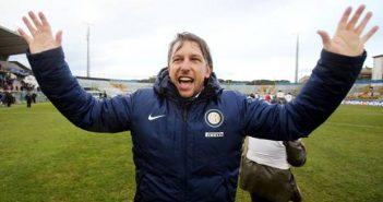 L'Inter Primavera di Stefano Vecchi vince la Viareggio Cup!