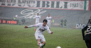 Ecco le pagelle di Carpi-Spezia 0-0