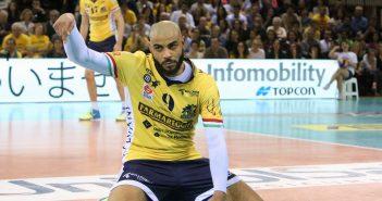 Rassegna stampa domenica 22 Marzo. Parmareggio Modena Volley, Trento schianta Modena 3-1 e passa in vetta alla classifica