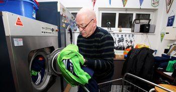 ultima ora : se la coppia Melotti Pavan non dovesse accettare pronti il magazziniere e la lavandaia !