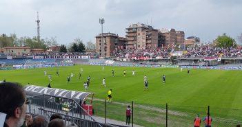 Il Carpi stravince contro il Brescia per 3-0 e assapora (quasi) la Serie A