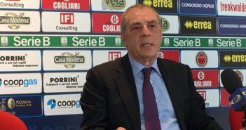 Modena, Antonio Caliendo: