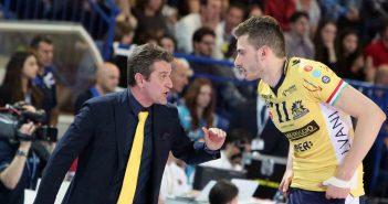 Rassegna stampa lunedì 5 Ottobre. DHL Modena Volley, Lorenzetti vuole la Supercoppa. Cinque gialloblu all'Europeo