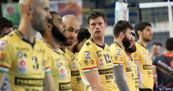 Parmareggio Modena Volley, le pagelle di Gazzetta di Modena e Il Resto del Carlino