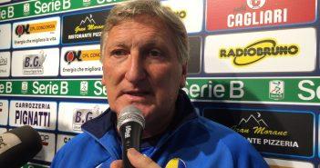 VIDEO - Modena, Mauro Melotti:
