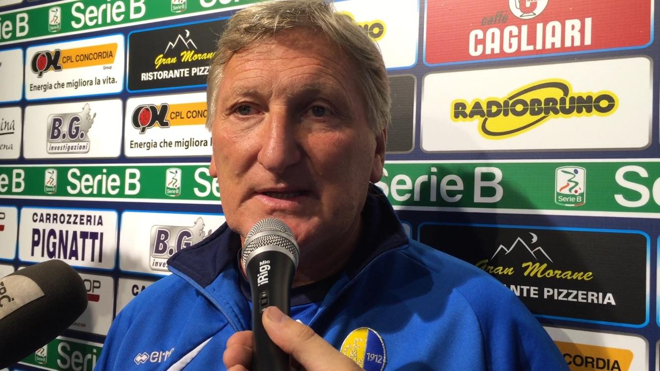 Modena Fc, intervista Mauro Melotti
