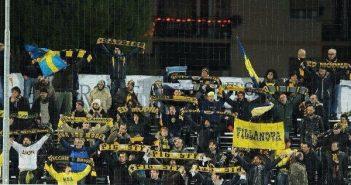 Forza modenesi, tutti a Chiavari per salvare i gialli e mantenere la serie B!