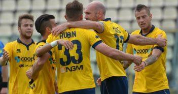 VIRTUS ENTELLA vs MODENA – La Presentazione del Match e la Probabile Formazione del Modena!